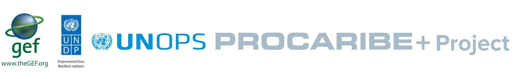 PROCARIBE logo